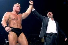 Brock-Lesnar-After-Winning-a-Match