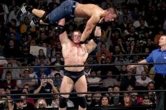 Brock_lesner_putting_his_smack_on_John_Cena