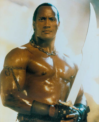 The Rock3