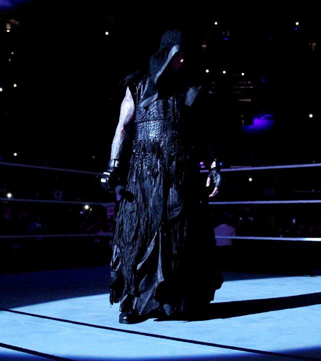 Lovley Pic Of Undertaker