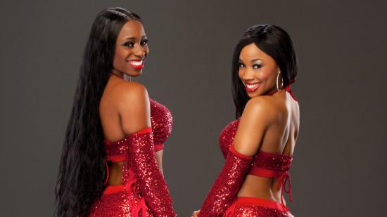 Naomi Archives - WWE Superstars - Wrestling Media