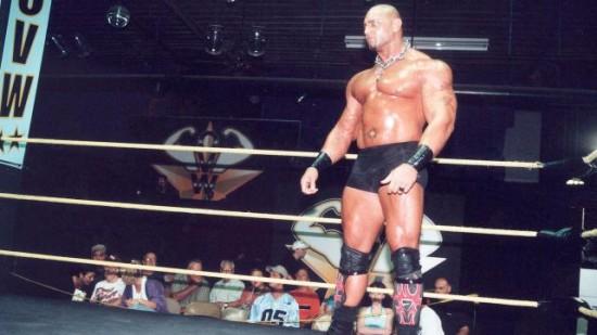 Dave Batista In Horrible Looks