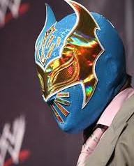 Sin Cara In Horny Mask