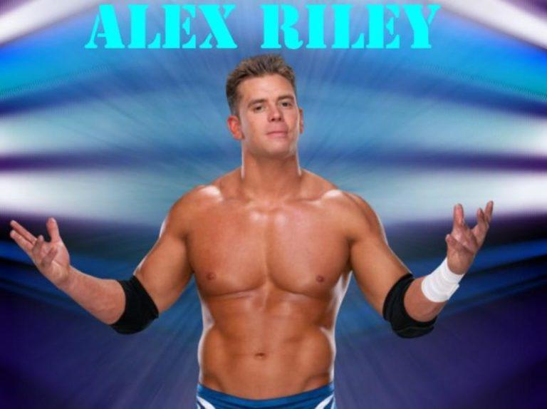 Former WWE Superstar Alex Riley Hospitalized