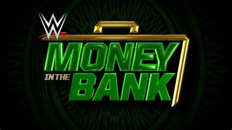 WWE Money in the Bank Results for May 19, 2019