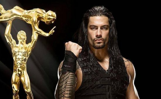 Awesome 20+ Roman Reigns Images
