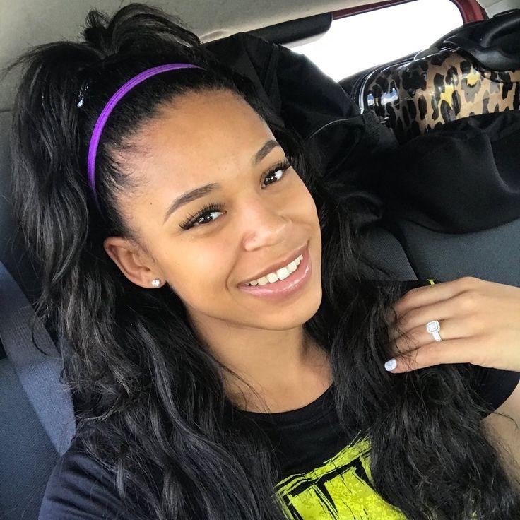 Bianca Belair