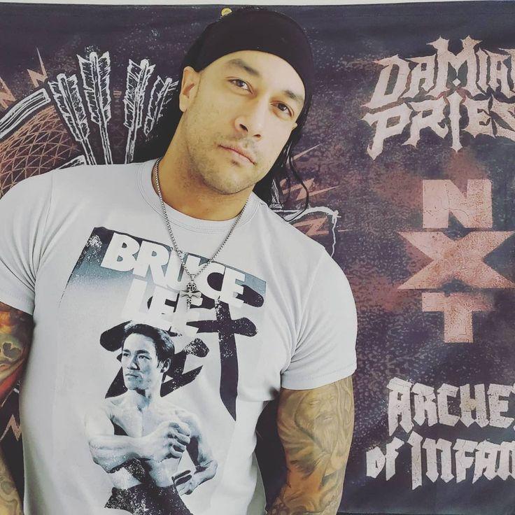 Damian Priest