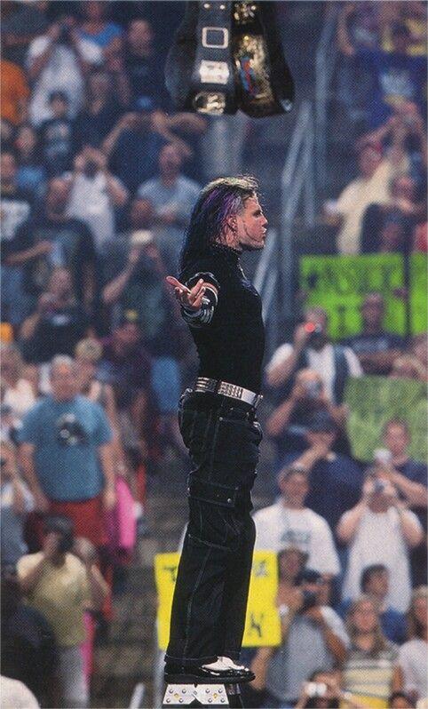 Jeff Hardy