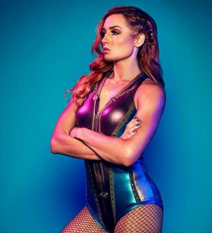 Sexy Becky Lynch